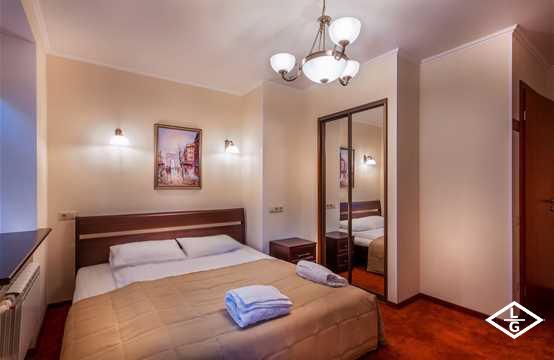 Отель  Алегрия