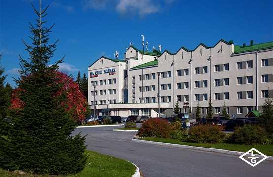 Гостиничный комплекс  На семи холмах