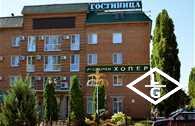 Гостиница 'Борисоглебск'