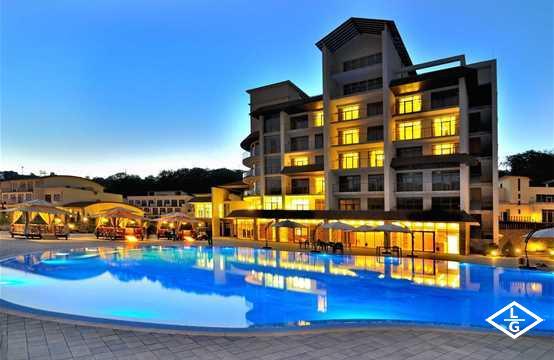 «Аквамарин» Отель