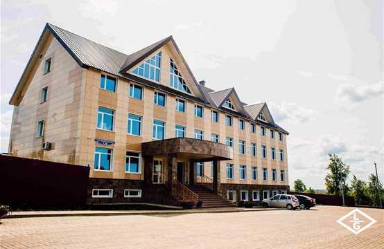 Гостиничный комплекс  Михайловский