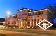 отель 'Октябрьский'