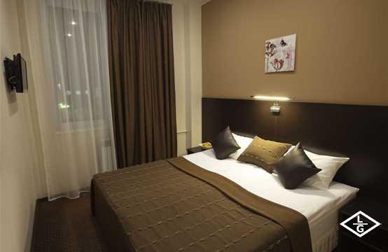 Крокус-Отель