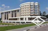 Гостиница 'Альянс Гринвуд Отель'