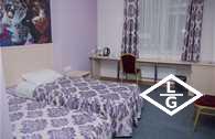 Гостиница 'Арго'