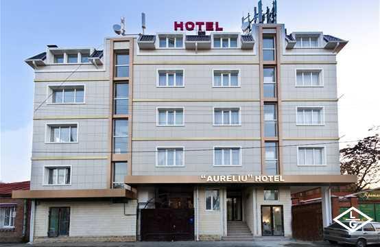 Отель  Аурелиу