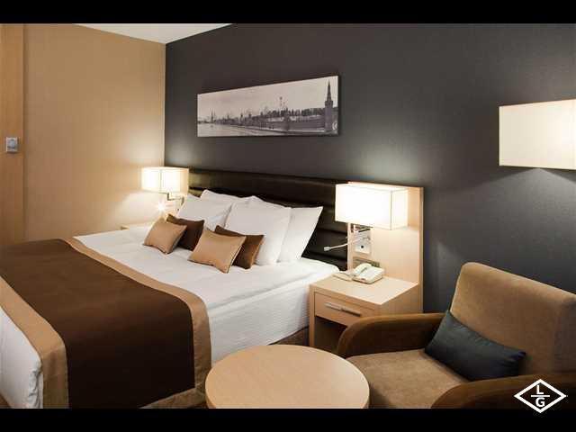 Отели и гостиницы Москвы - tripadvisor.ru