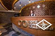 Отель 'Конгресс Краснодар'