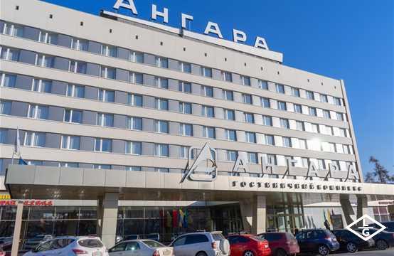 ОАО Гостиничный комплекс «Ангара»