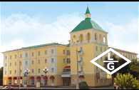 Гостиница ' Владимир'