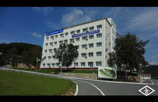 Гостиничный комплекс  Восток
