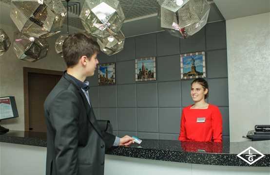 Гостиница  СитиОтель