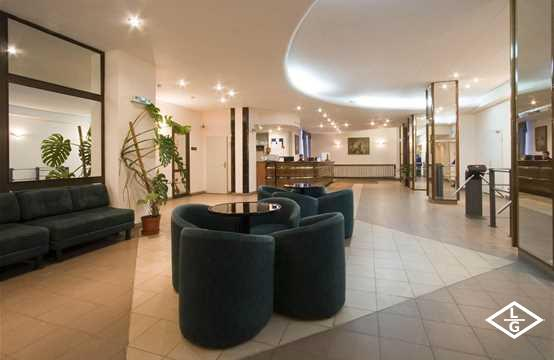 Aliot hotel