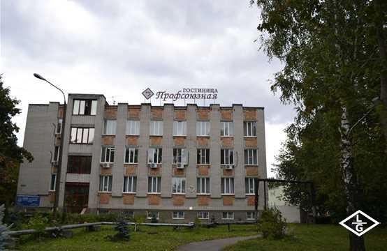 НОЧУ ДПО  УМЦ НО  гостиница  Профсоюзная