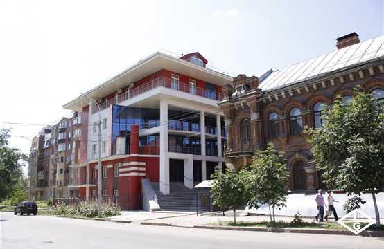 Гостиница ГБУ Культуры Театр Юного Зрителя  СамАрт