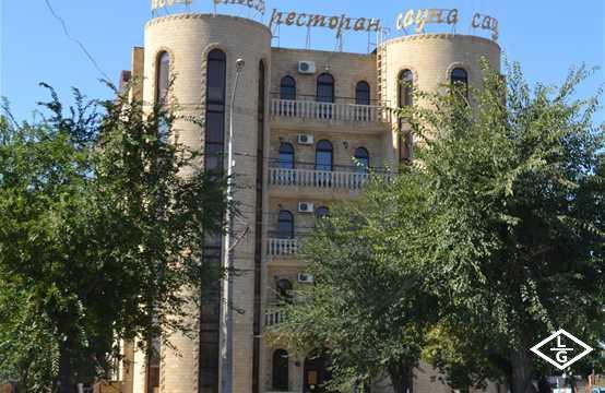 Франт Отель