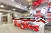 «Red Stars Hotel»