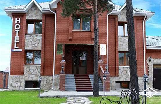 отель  Екатеринин двор
