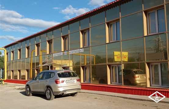 Отель на Заводском  **